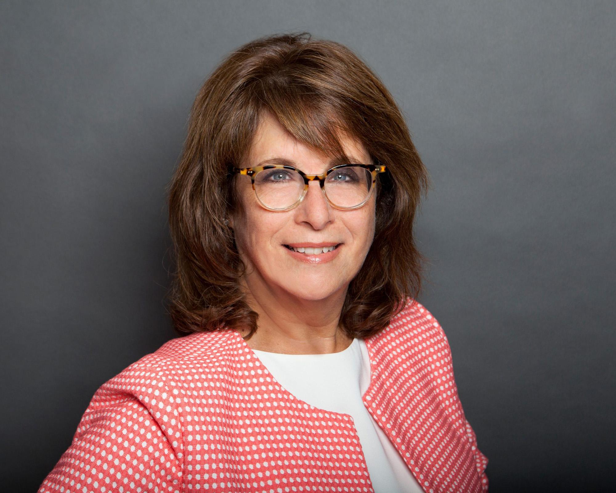Marcia Powers