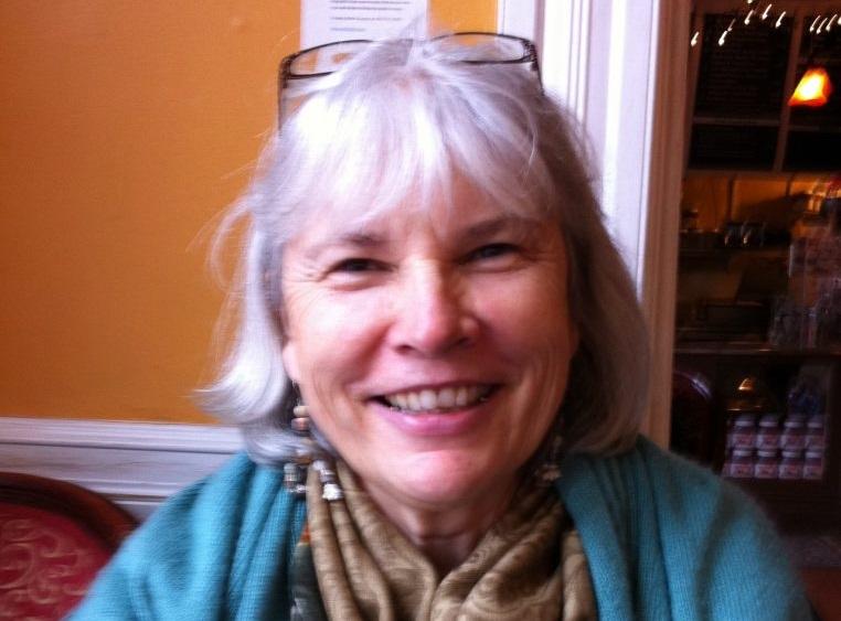 Suzette Payne